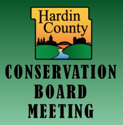 Conservation Board Meeting