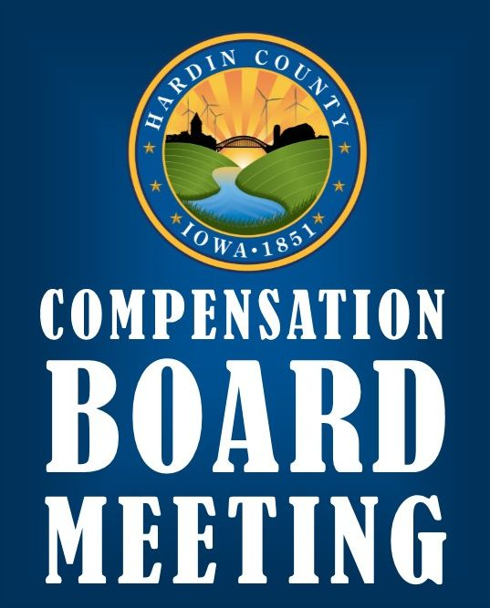 Compensation Board Meeting