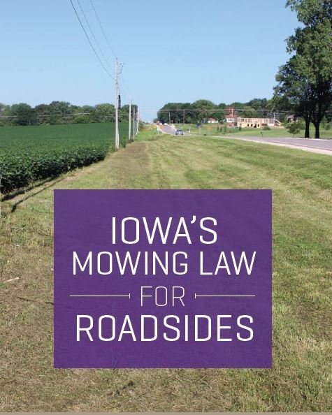 Iowa Mowing Laws