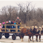Calkins Wagon Ride