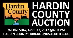 County Auction 2017